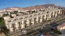 Израиль, реконструкция фасадов
