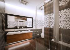 Дизайн інтер'єру квартири