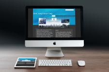 Разработка сайта для DYA Engineering