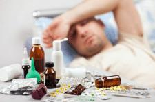 Какое лекарство от гриппа и простуды эффективнее?