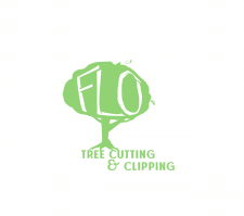 tree cutting firm logo