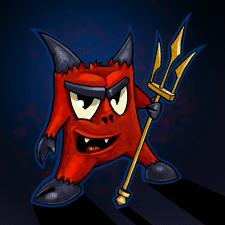 Devil!!!