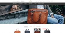 Интернет магазин кожаных сумок m-helens.cz