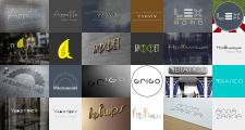Логотипы. Дизайн бренда