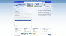 Доработка адресной доставки через API Новой почты