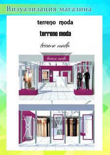 2D дизайн интерьера