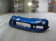 Бампер авто Mazda RX-7