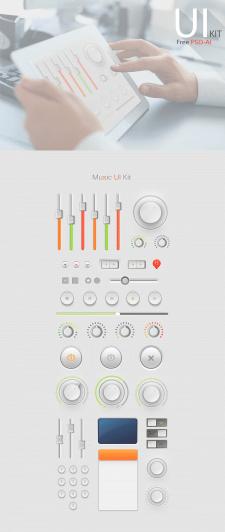 Дизайн плагина для музыкальных приложений