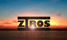 Видео-анимация логотипа