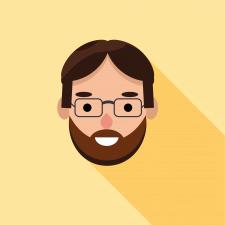 Аватар для программиста