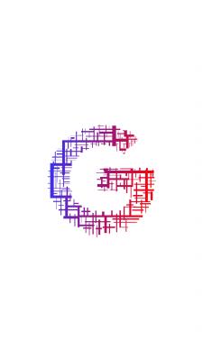Редизайн логотипа Google