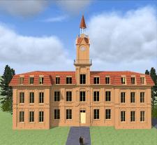Реновацыя исторического здания