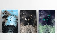Открытки - постеры