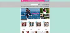 Интернет-магазин женской одежды Komilfo