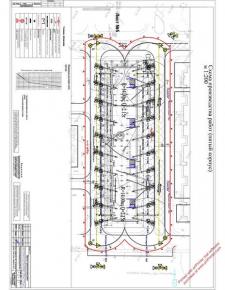 _6 Схема производства работ автомобильным краном