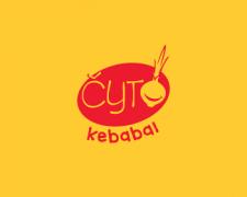 logo Cyto kebabai