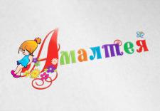 логотип для логопеда