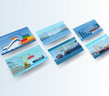 Презентация портовой компании