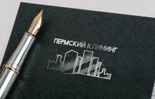 Лого для конкурса Пермский клининг