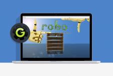Robo: water adventures