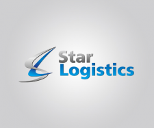 логотип star logistics