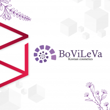 "Интернет-магазин корейской косметики ""Bovileva"""