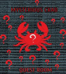 Логотип квест комнаты