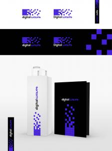 Логотип для digital-агентства