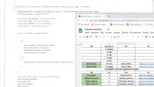 Google Sheets ( Автоматизация )