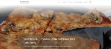 Редизайн и перенос сайта на Wordpress