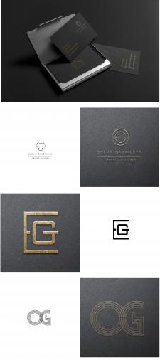 Логотипы на основе монограммы