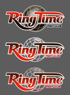 Логотип Ринг Тайм