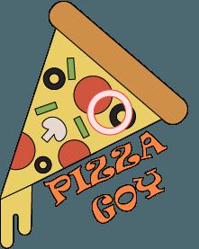 Pizza Goy