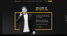 Создание сайта с нуля ( Wordpress)