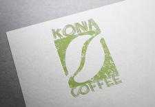 Логотип для продавца ексклюзивного кофе