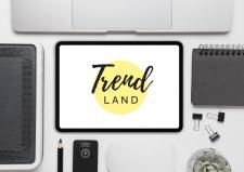 логотип TrenLand