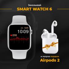 «Smart watch 6 +»