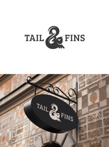 Tail & Fins
