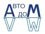 "Логотип для ""Автодом"""