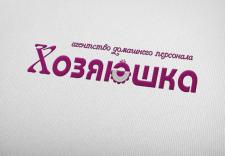 Логотип для агенства домашнего персонала
