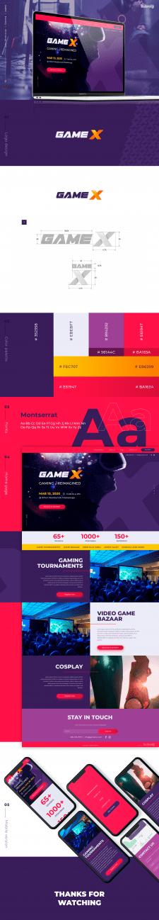 GameX