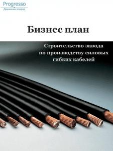 Строительство завода по производству силовых гибки