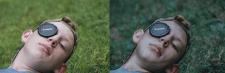 Ретушь фото + Цветокоррекция