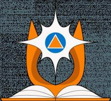 Логотип для образовательного-портала МЧС