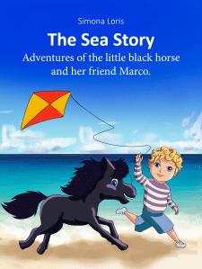 Верстка детской книги