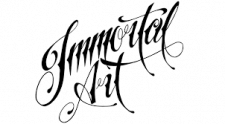 IMMORTAL ART