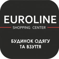 """Логотип дома обуви """"Евролиния"""""""