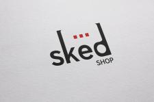 "Нейминг и логотип ""Sked shop"""