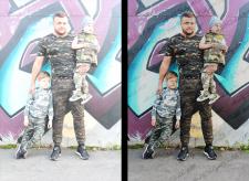 реставрация+ретушь (JPEG формат засвет)