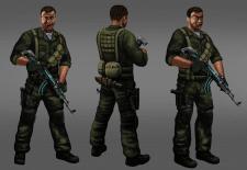 солдат 3